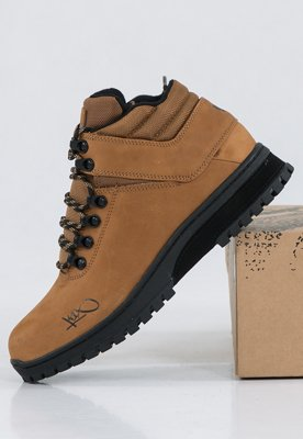Buty K1X Territory Dark Honey / Black