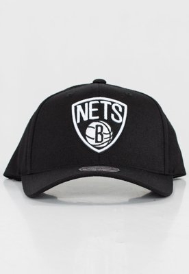 Czapka Flexfit Mitchell & Ness NBA Flex 110 Brooklyn Nets