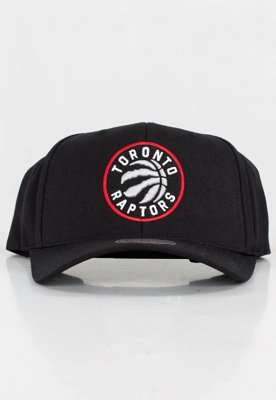 Czapka Flexfit Mitchell & Ness NBA Flex 110 Toronto Raptors
