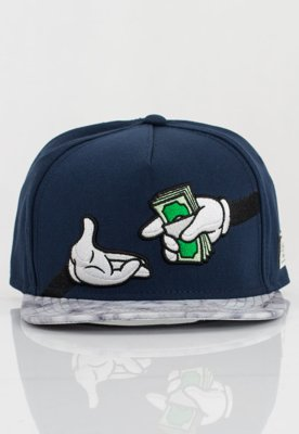 Czapka Snapback Cayler & Sons God Given