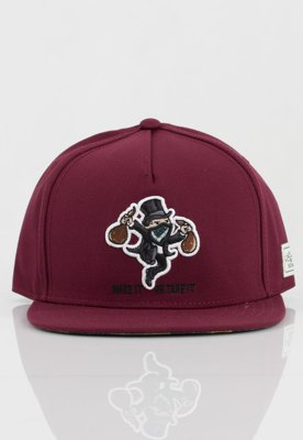 Czapka Snapback Cayler & Sons Make It