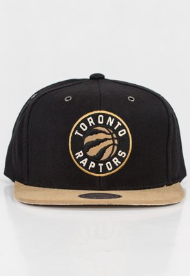 Czapka Snapback Mitchell & Ness NBA Swift Toronto Raptors