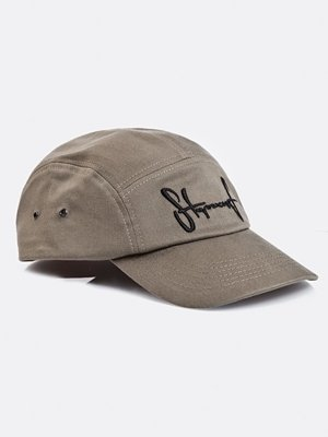 Czapka Stoprocent 5Panel Tag khaki
