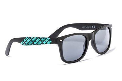 Okulary Blocx Black Mat 216