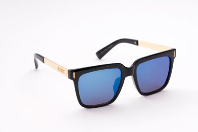 Okulary Blocx Black x Black P35 326