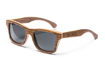 Okulary Blocx Wood Premium Nr.1
