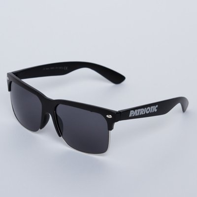 Okulary Patriotic Newone Black 5677