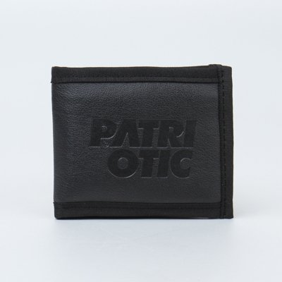 Portfel Patriotic Cls Leather Stamp 2