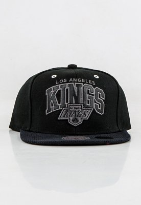 Snap Mitchell & Ness NBA Marked Angeles Kings