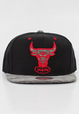 Snap Mitchell & Ness NBA Motion Chicago Bulls