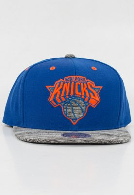 Snap Mitchell & Ness NBA Motion Knicks
