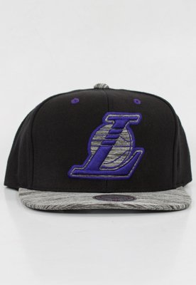 Snap Mitchell & Ness NBA Motion LA Lakers