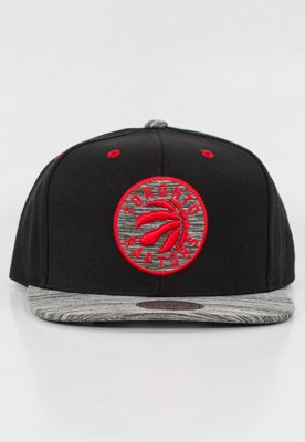 Snap Mitchell & Ness NBA Motion Toronto Raptors