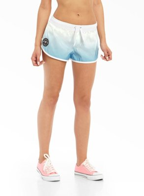 Spodenki Lucky Dice Summer Girl Tonal sky blue