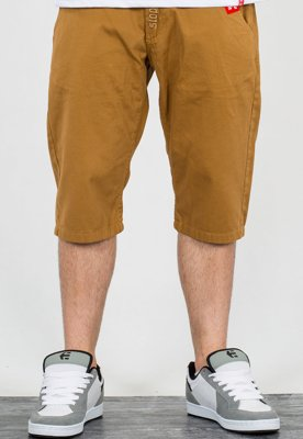 Spodenki Stoprocent Chinos Classic Honey