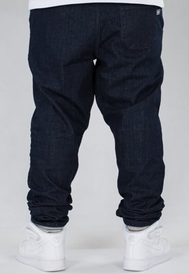 Spodnie SSG Joggery Slim Cotton Guma dark
