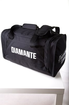 Torba Diamante Wear Training Bag czarna