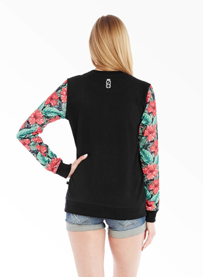 Bluza Lucky Dice Simple Dice Flowers