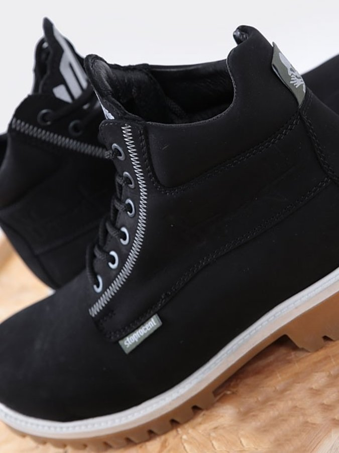 Buty Stoprocent Digridas Black