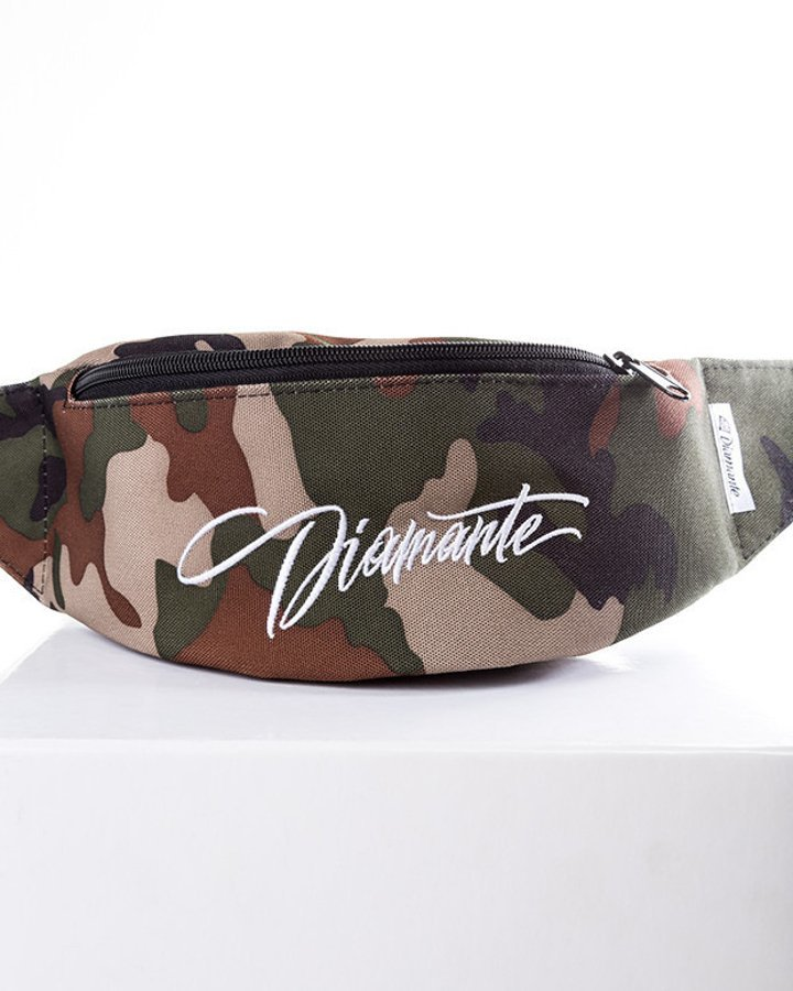 Nerka Diamante Wear Diamante Tag camo