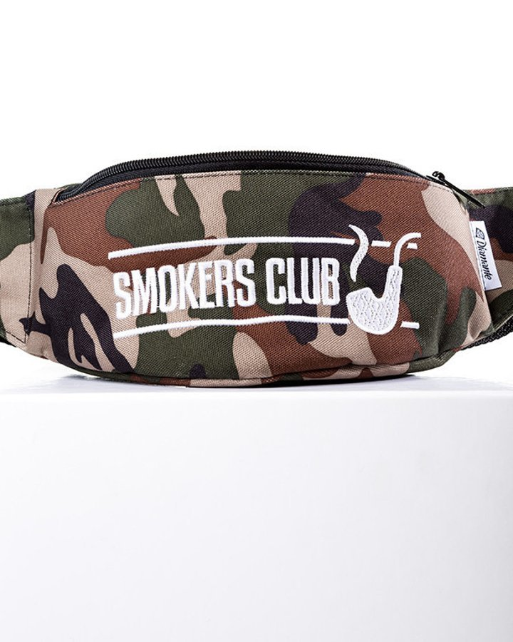 Nerka Diamante Wear Smokers Club camo