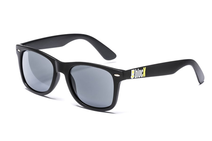 Okulary Blocx Black Mat 213