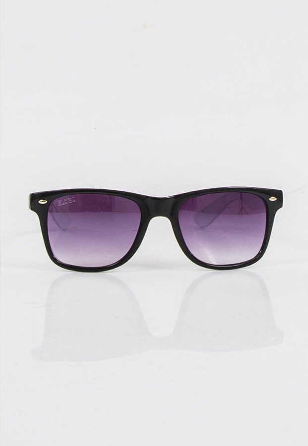 Okulary Blocx Black x White 45