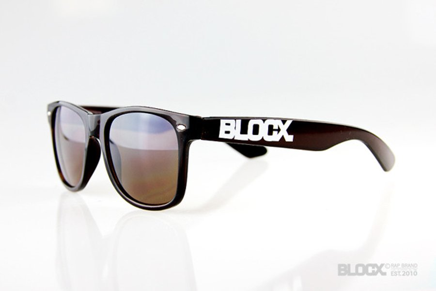 Okulary Blocx Brown 59