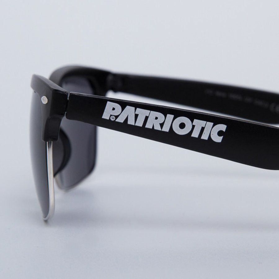Okulary Patriotic Newone Black 7762