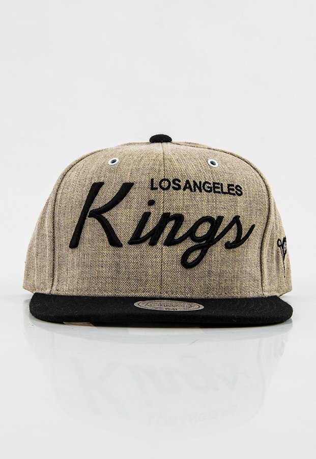Snap Mitchell & Ness NBA Jolt Angeles Kings