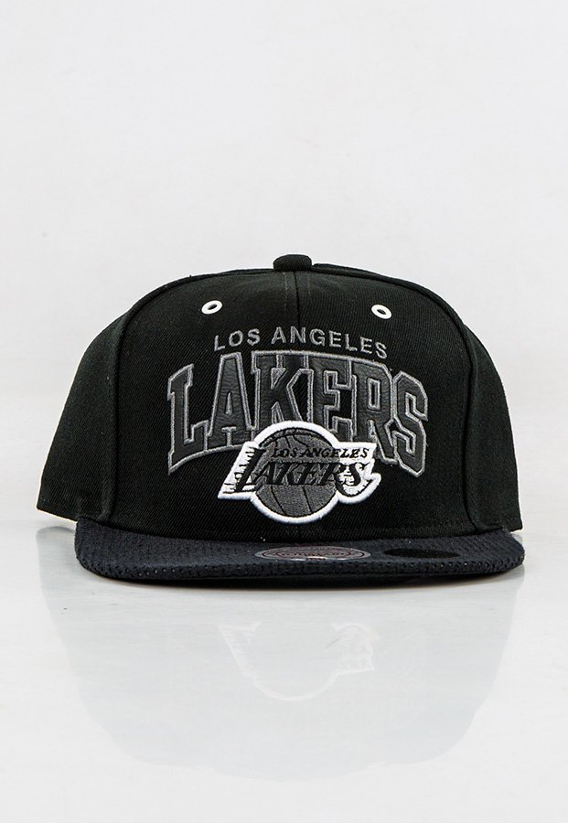 Snap Mitchell & Ness NBA Marked LA Lakers
