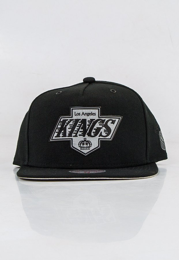 Snap Mitchell & Ness NBA Midas Angeles Kings