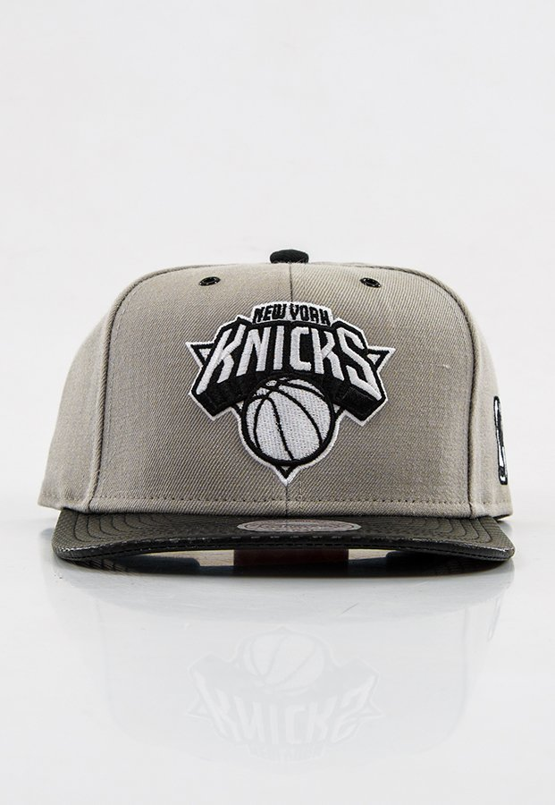 Snap Mitchell & Ness NBA Speedway Knicks