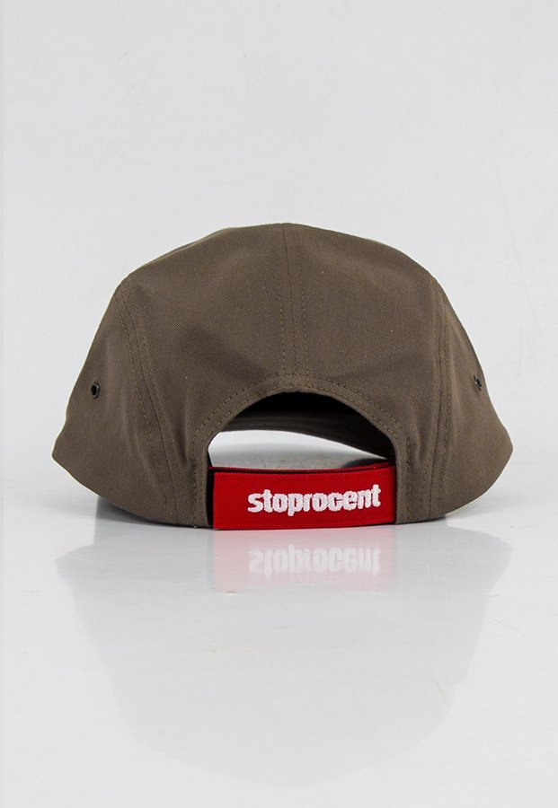 Snap Stoprocent Tag khaki