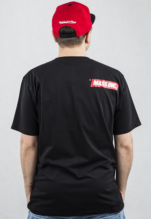 T-shirt Mass Your Mom SS14 czarny