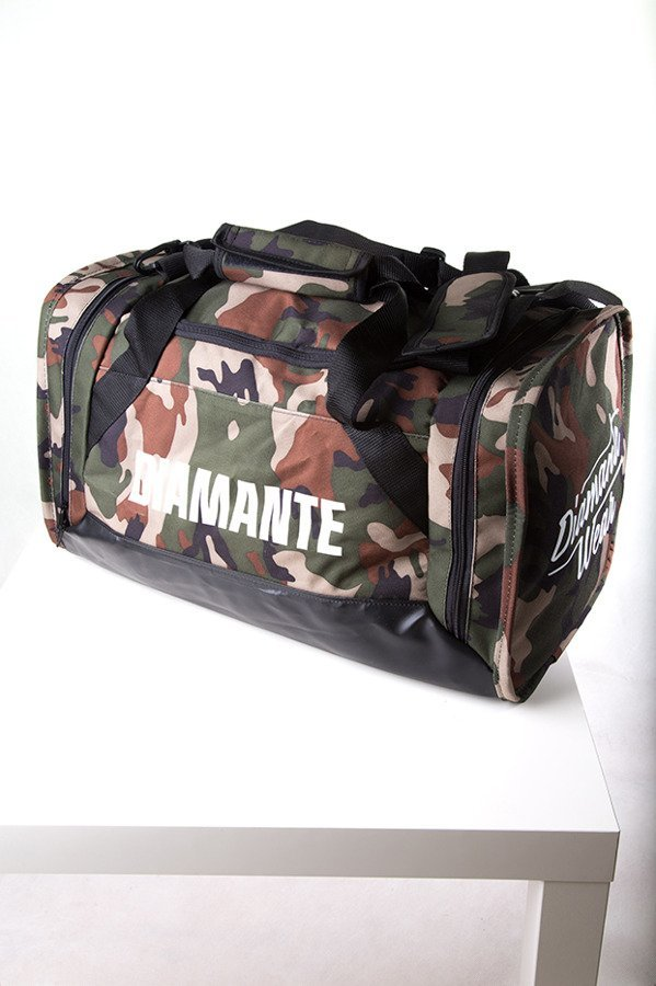Torba Diamante Wear Training Bag camo