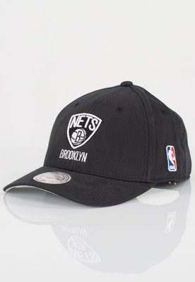 Czapka Flexfit Mitchell & Ness NBA 110 Low Pro Brooklyn Nets
