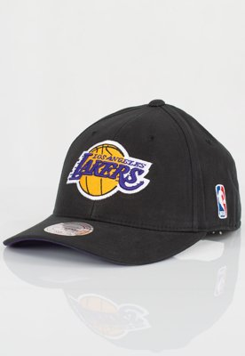 Czapka Flexfit Mitchell & Ness NBA 110 Low Pro LA Lakers