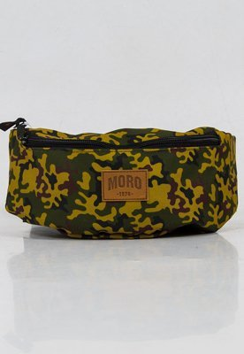 Nerka Moro Sport Camo Leather moro