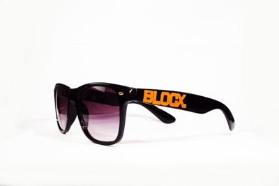 Okulary Blocx Black 188