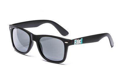 Okulary Blocx Black Mat 209