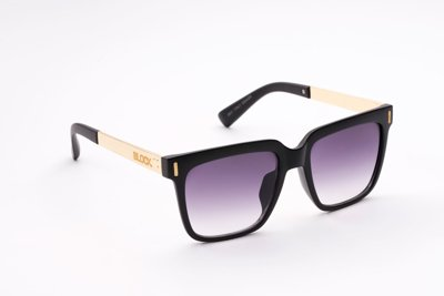 Okulary Blocx Black x Black P35 324