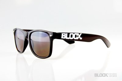 Okulary Blocx Brown 137