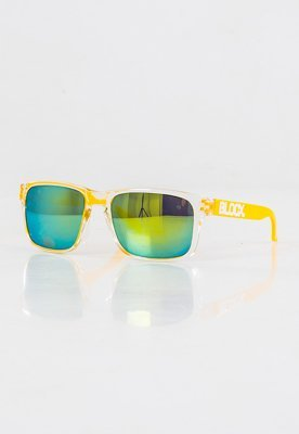 Okulary Blocx Freestyle Clear x Yellow 81