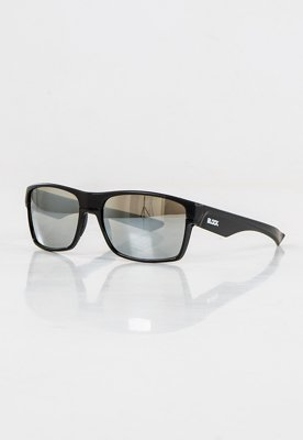 Okulary Blocx Shark Black Mirror Silver 2015 86