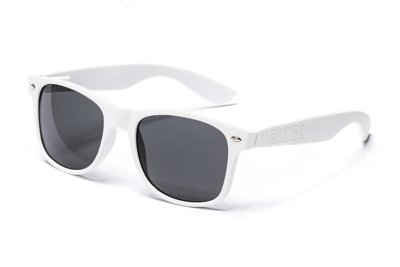 Okulary Blocx White 219