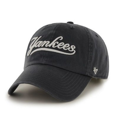 Snap 47 Brand New York Yankees czarny