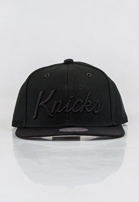 Snap Mitchell & Ness NBA Ancestral Knicks