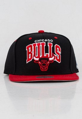 Snap Mitchell & Ness NBA Arch Chicago Bulls