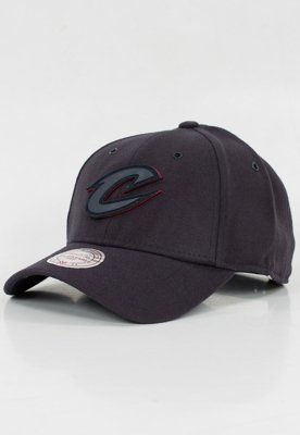 Snap Mitchell & Ness NBA Filter 2.0 Cleveland Cavaliers